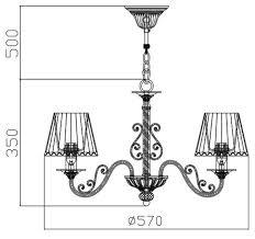 Casa Padrino Barock Kristall Kronleuchter Weiß Silber ø 57 X H 35 Cm Lüster Im Barockstil