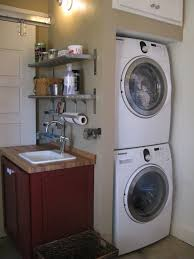 washer dryer for small space. Exellent Washer Samsung Sink Washer And Dryer Ideas Stackable Washers Dryers For Small  Spaces In For Space