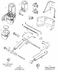 Vo mercruiser tilt trim wiring diagram electrical auto wiring