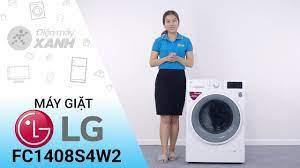 Máy giặt LG FC1408S4W2 giá rẻ, có trả góp