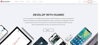 Huawei Design Erstellen Content Upload Guide