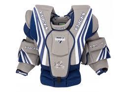 Vaughn Ventus Slr Pro Senior Goalie Chest Arm Protector