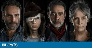 The Walking Dead | El País