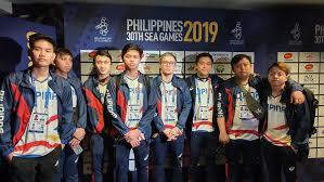 SEA Games Dota 2: Philippines reaches championship round