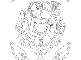 Princess Coloring Page Best Of Luxury Free Pixel Arts Easy Elena
