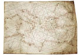 Portolan Charts The Mystery Of Extraordinarily Accurate Medieval Maps