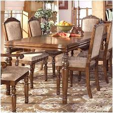 ashley furniture dining room chairs unique sets remarkable table and
