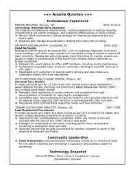 General Career Objective For Resume Examples Medical Assistant