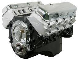 454 Base Engine 500HP