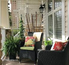 wicker furniture decorating ideas. Front Porch Summer Decorating Ideas The For With Wicker Furniture Plants And Floral Cushions