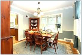 dining rooms with chair rail dining rooms with chair rails chair rail ideas dining room paint