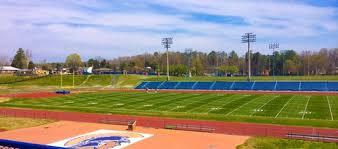 Athletic Facilities - Virginia State University Athletics