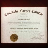 concorde career college garden grove ca. Exellent College Photo Taken At Concorde Career College By Jay B On 272014 Throughout Garden Grove Ca