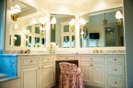 modern bathroom contemporary lighting