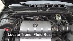 2004 cadillac deville engine diagram not lossing wiring diagram • transmission fluid level check cadillac deville 2000 2005 2004 rh carcarekiosk com cadillac northstar engine recall 1999 cadillac deville northstar engine