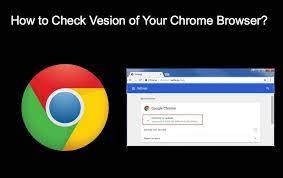 5 ways to check google chrome version