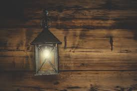 Rustic Lantern Light Lantern Light Rustic Wood Free Stock Photo Negativespace