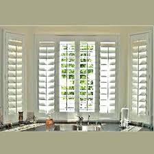 T Window Shutters Cost Average Of Plantation Custom Wood  Interior In How