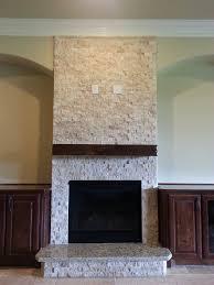 knotty alder distressed fireplace beam mantel by sun mantels wood 11