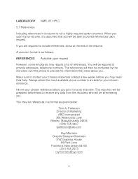 how to make a reference list for a job resume reference list format reference for resume format putting