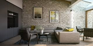 20 awesome interior texture wall design