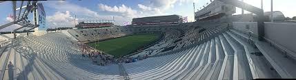 Vaught Hemingway Stadium Wikiwand