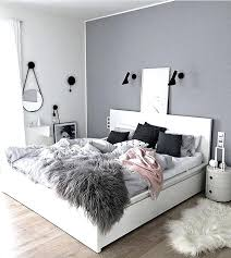 gray colored bedrooms awesome teen bedroom retro design ideas and color scheme bedding