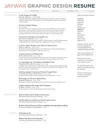 Resume Examples Pdf Resume Template