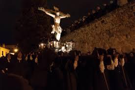 Resultado de imagen de el cristo del amparo zamora