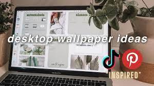 LAPTOP DESKTOP WALLPAPER IDEAS