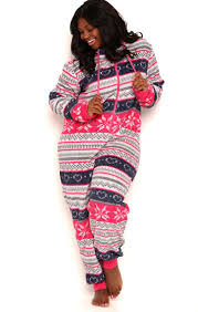plus size footed pajamas 2017 pyjamas winter plus size onesie recent fashion clothes