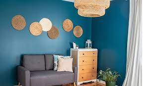 teal paint colours for your home