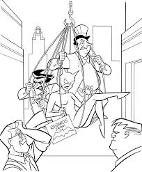 Small Picture Coloring Pages Ravishing Catwoman Coloring Pages Batman Vs