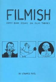 filmish comics meet film theory forbidden planet blog filmish comic book essays on film theory edward ross cover