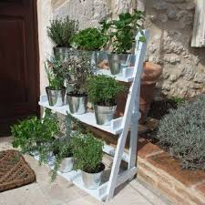 Plant Theatre And Display Methods Gardening Products