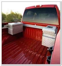 Diy Truck Bed Storage Ideas Pickup Truck Storage Boxes Home Interior ...