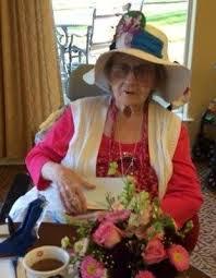 Margaret Parrott Obituary - Death Notice and Service Information