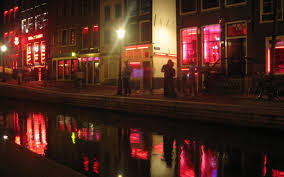 Tour Amsterdam Red Light District Amsterdam To Ban Guided Tours Of Red Light District Cmw