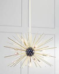 gold sputnik chandelier. Image Is Loading Horchow-Gold-Sputnik-Chandelier -Starburst-Orbit-Mid-Century- Gold Sputnik Chandelier U