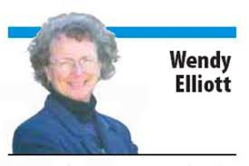 Wendy Elliott: Who helps deceased people with no families? | Opinion |  SaltWire