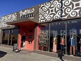 buffalo exchange 70 photos 180 reviews women s clothing 1209 s main st downtown las vegas nv phone number yelp