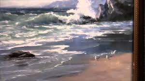 full tutorial oil painting by igor saharov