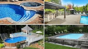 Image Patios Featured Image Beautiful Pool Patio Designs Ideas The Latest Home Decor Ideas 16 Beautiful Pool Patio Designs Ideas