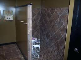 walk in shower ideas no door walk showers without doors call car wash walk in shower ideas no doors