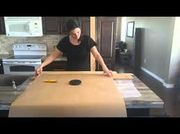 paper bag flooring how to cut paper planks to look like wood planks paperbagflooring com you