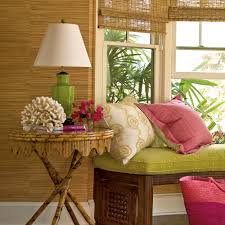 Small Picture Tropical Colors Coastal Living