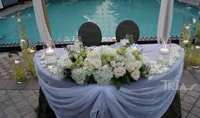 Bride Groom Table Decoration Wedding Bride Groom Table