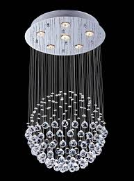 spiral chandelier acrylic awesome crystal chandelier c design pendant with iron acrylic