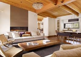 ... Low coffee tables are a trendy addition to the bachelor pad