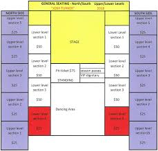 The Pit New Mexico Seating Chart Josh Turner At Nmhu John A Wilson Complex Outhouse Tickets
